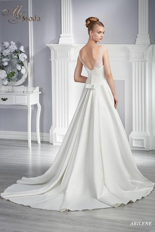 6d77ac9eb1 MS Moda – suknie ślubne od renomowanego producenta