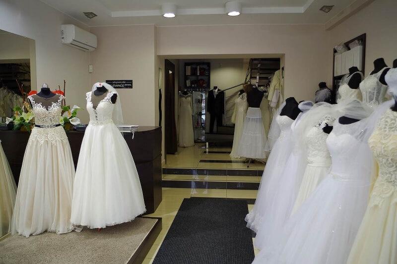 2765091ceb Salon Sukien Ślubnych Sophie ...