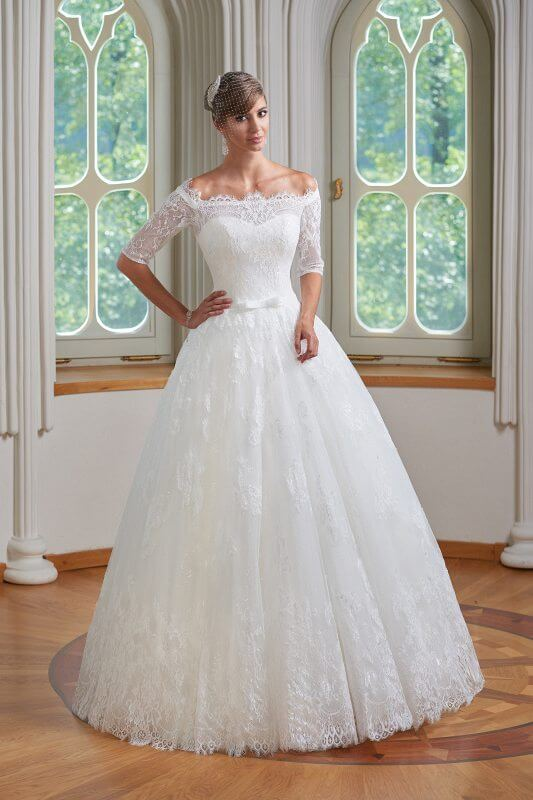 144658d31a Suknie Ślubne - Sweet Dreams - Relevance Bridal