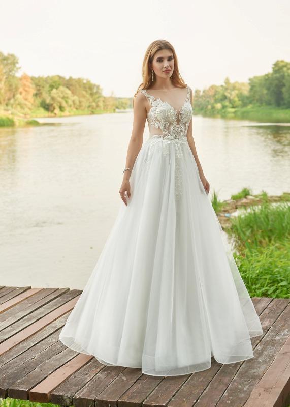 32e2c349eb Kolekcja ślubna DFM Relevance Bridal 2019